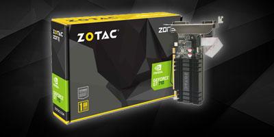 ZOTAC GT™ Serie