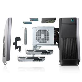Alienware Desktop PCs