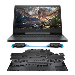 Dell Laptops der Serie G