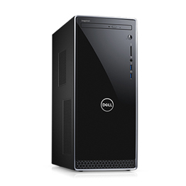 Inspiron Desktop PC