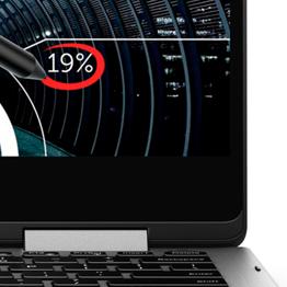 Dell Laptops der Serie Inspiron