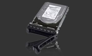 Festplatten (SSD) von DELL