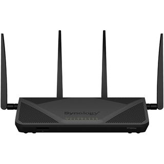Synology RT2600ac Router MU-MIMO 4x4 802.11ac Wave2 WLAN