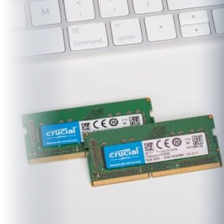 Crucial Speicher Mac-Systeme