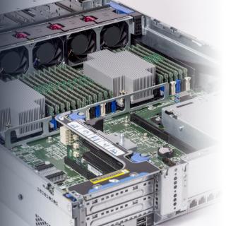 Crucial Speicher Server