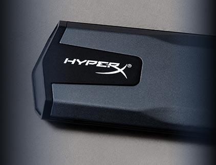 HyperX Externe Festplatten
