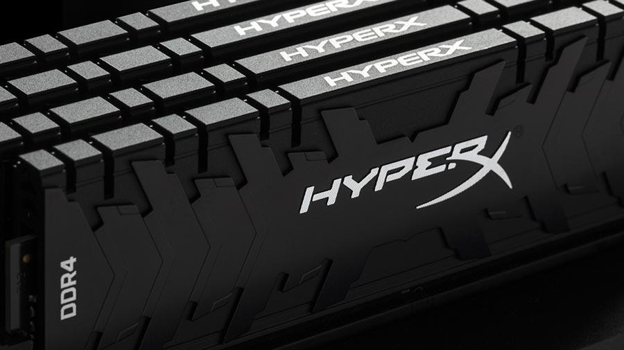 HyperX Predator