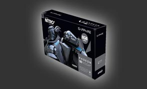 Sapphire AMD Grafikkarten