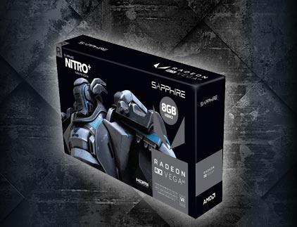 Sapphire und AMD
