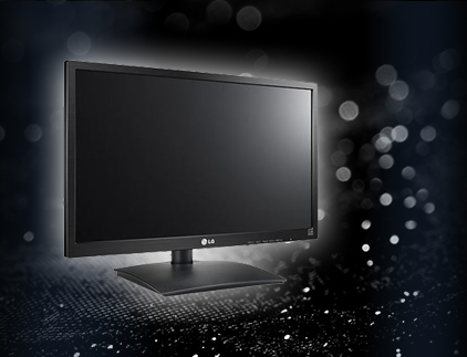 LG All-in-One PCs