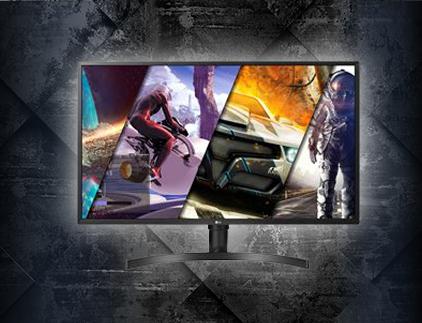 LG-Monitore