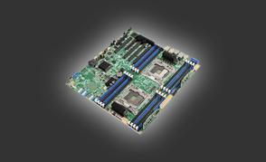 Intel Mainboards