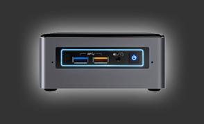 Intel PC Systeme