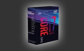 Intel Prozessoren (CPU)