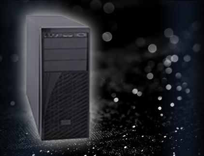 Intel® Server und Serverzubehör