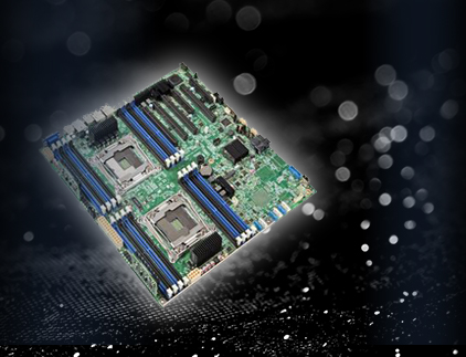 Intel® Hardware