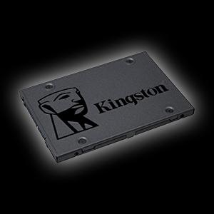120GB Kingston A400 2.5