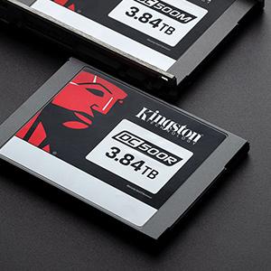 Kingston DC500 SSD