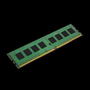 8GB Kingston ValueRAM Single Rank DDR4-2400