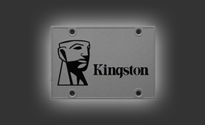 Kingston SSDs