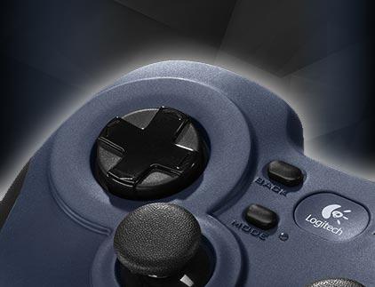 Logitech Spiele Controller