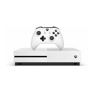 Microsoft XBox One S 1 TB + Fortnite (USK 12)