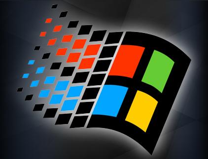 Betriebssysteme von Microsoft