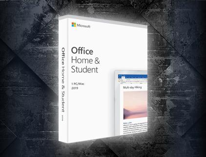 Office-Software von Microsoft