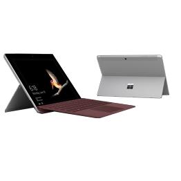 Microsoft Surface Go 8 GB, 128 GB, Windows 10