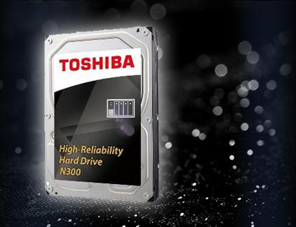 Interne Festplatten von Toshiba