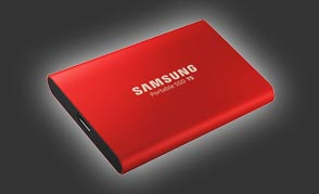 Samsung HDD Festplatten