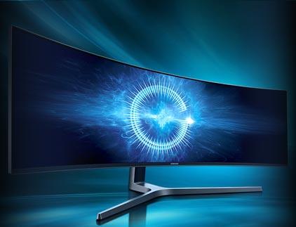 Samsung Monitore