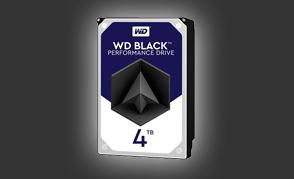 WD interne Festplatten