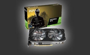 GeForce GTX Grafikkarten