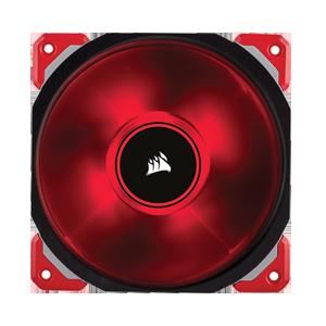 CORSAIR ML120 Pro rote LED 120x120x25mm