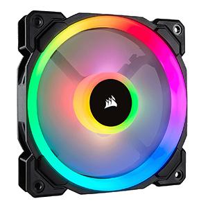 CORSAIR LL120 RGB 120x120x25mm