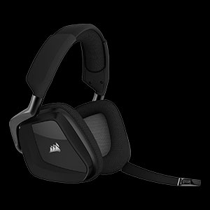 USB-Gaming Headsets