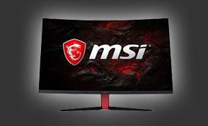 MSI Monitore