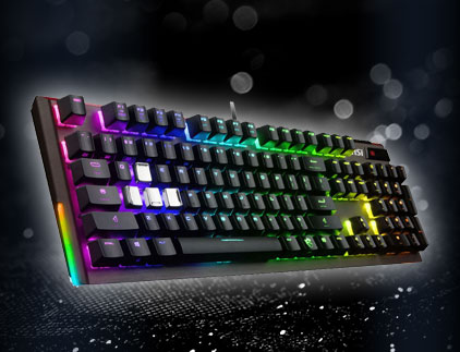 MSI Tastaturen