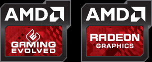 AMD Gaming Evolved, AMD Radeon Graphics