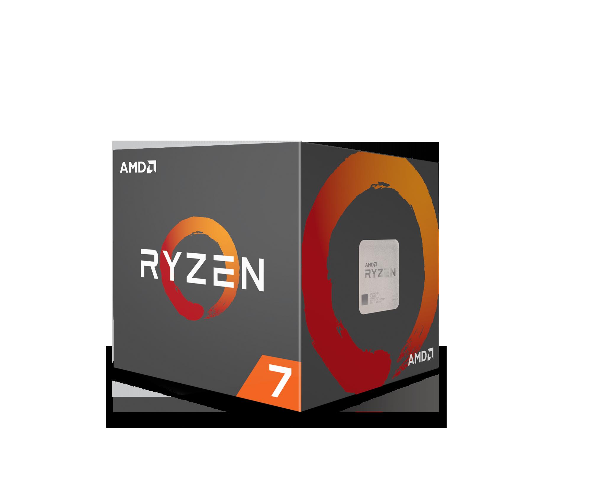 AMD Ryzen 7 1700 8x 3.00GHz So.AM4 BOX