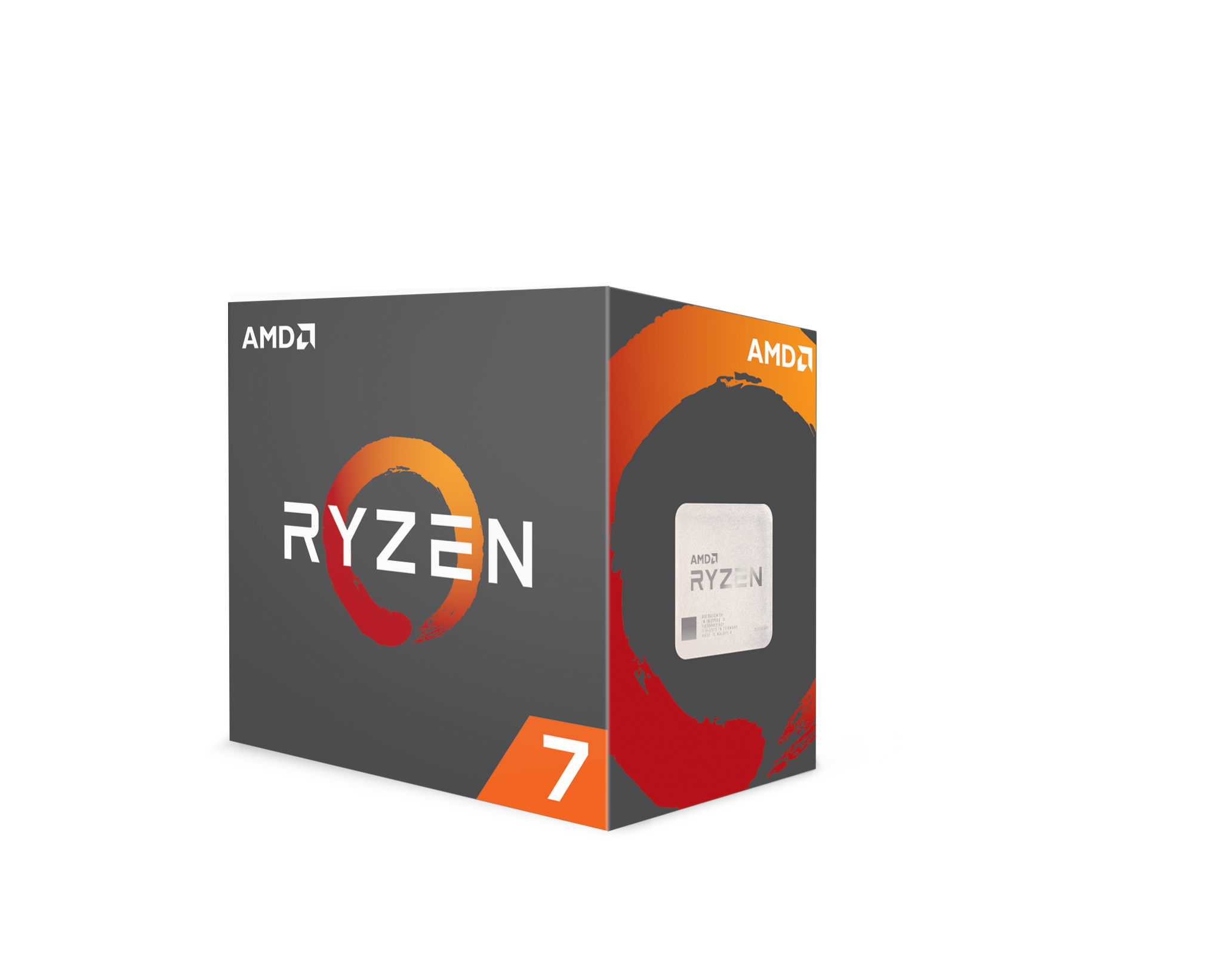 AMD Ryzen 7 1800X 8x 3.60GHz So.AM4 WOF