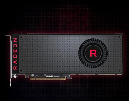 8GB Sapphire Radeon RX Vega 64 Aktiv PCIe 3.0 x16 (Retail)