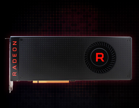 8GB Sapphire Radeon RX Vega 56 Aktiv PCIe 3.0 x16 (Lite Retail)