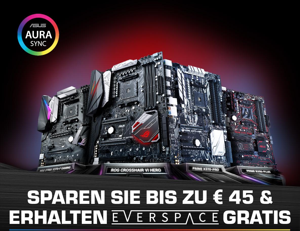 ASUS + AMD Everspace-Bundle | Mindfactory.de - Hardware, Notebooks ...