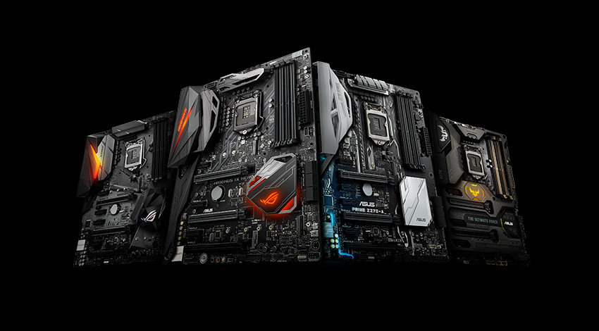Asus ROG Maximus IX Extreme Intel Z270 So.1151 Dual Channel DDR4 EATX