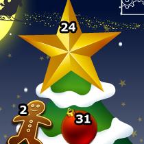 XXL-Adventskalender 2011 auf Mindfactory.de!