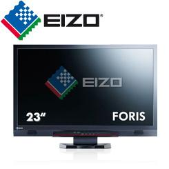 Eizo Foris FS2333-BK 23