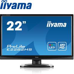 iiyama ProLite ES2282HS-B1 22