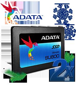 "512GB ADATA Ultimate SU800 2.5"""